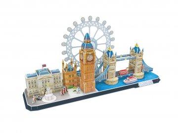 London Skyline · RE 00140 ·  Revell