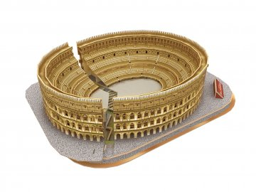 Colosseum · RE 00204 ·  Revell