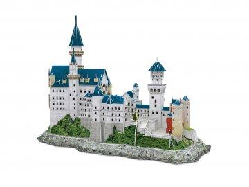 Schloss Neuschwanstein · RE 00205 ·  Revell