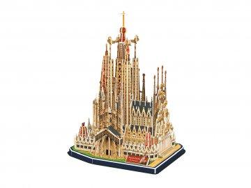 Sagrada Familia · RE 00206 ·  Revell