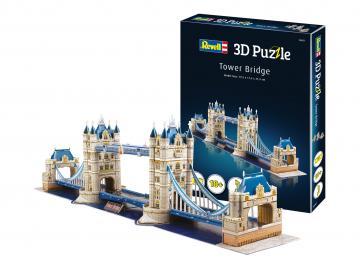 Tower Bridge · RE 00207 ·  Revell