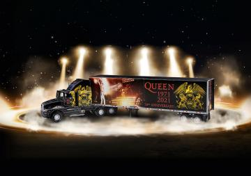 QUEEN Tour Truck - 50th Anniversary · RE 00230 ·  Revell