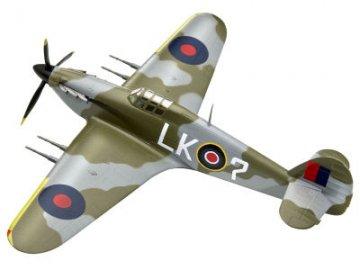 Hawker Hurricane Mk.II · RE 00401 ·  Revell · 1:72