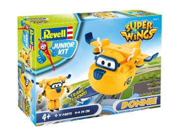 Donnie · RE 00871 ·  Revell · 1:20