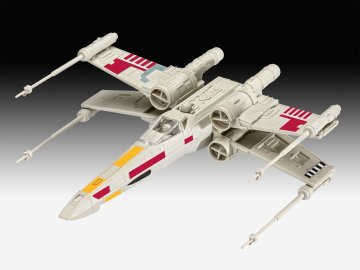 X-Wing Fighter - Easy-click · RE 01101 ·  Revell
