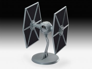 TIE Fighter - Easy-click · RE 01105 ·  Revell