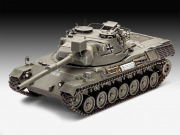 Leopard 1 · RE 03240 ·  Revell · 1:35
