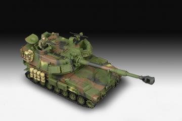 M109A6 · RE 03331 ·  Revell · 1:72
