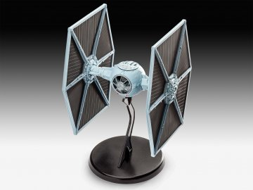 TIE Fighter            · RE 03605 ·  Revell · 1:110