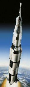 Apollo 11 Saturn V Rocket · RE 03704 ·  Revell · 1:96