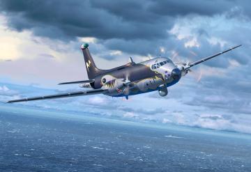 Breguet Atlantic 1  - Italian Eagle · RE 03845 ·  Revell · 1:72