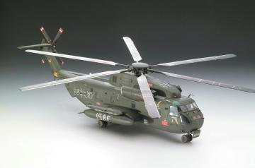 CH-53 GSG · RE 03856 ·  Revell · 1:48