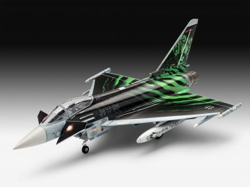 Eurofighter - Ghost Tiger · RE 03884 ·  Revell · 1:72
