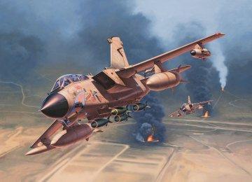 Tornado GR Mk.1 RAF Gulf War · RE 03892 ·  Revell · 1:32