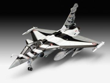 Dassault Rafale C · RE 03901 ·  Revell · 1:48