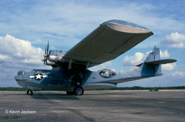 PBY-5a Catalina · RE 03902 ·  Revell · 1:72