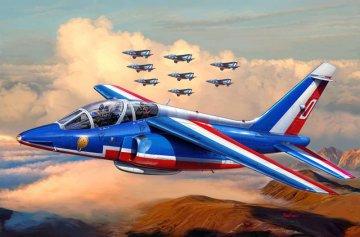Alpha Jet · RE 04014 ·  Revell · 1:144