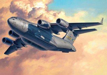 C-17A Globemaster III · RE 04044 ·  Revell · 1:144