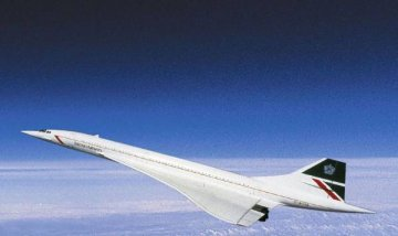 Concorde · RE 04257 ·  Revell · 1:144