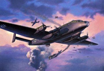 Junkers Ju 290 A-7 'Spy Version' · RE 04285 ·  Revell · 1:72