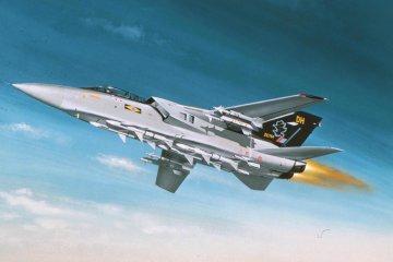 Tornado F.3 ADV · RE 04375 ·  Revell · 1:72