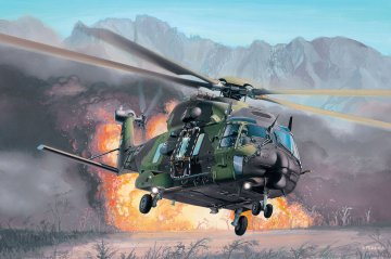 Nato Helicopter NH90 TTH · RE 04489 ·  Revell · 1:72