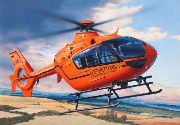 EC 135 `Luftrettung` · RE 04644 ·  Revell · 1:32