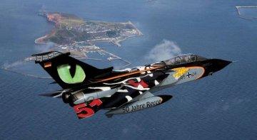 Tornado Tigermeet · RE 04695 ·  Revell · 1:72