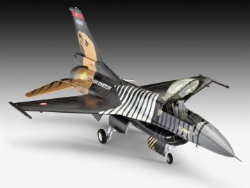 F-16 C SOLO TÜRK · RE 04844 ·  Revell · 1:72