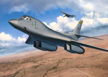 B-1B Bomber · RE 04900 ·  Revell · 1:48