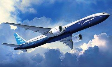 Boeing 777-300ER · RE 04945 ·  Revell · 1:144