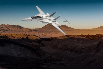 F-14 Tomcat - Top Gun · RE 04966 ·  Revell · 1:72