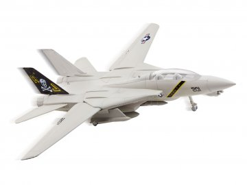 F-14 Tomcat - Build & Play · RE 06450 ·  Revell · 1:100