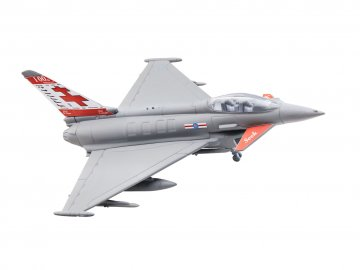 Eurofighter Typhoon - Build & Play · RE 06452 ·  Revell · 1:100