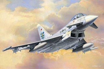 Eurofighter Typhoon · RE 06625 ·  Revell · 1:110