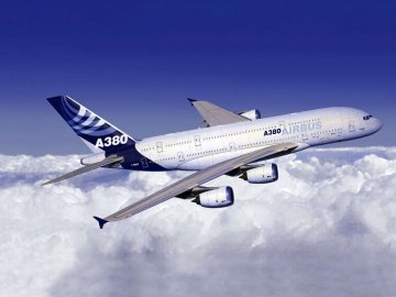 Airbus A380 · RE 06640 ·  Revell · 1:288