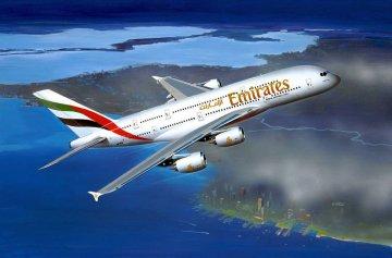 Airbus A380 MiniKit · RE 06709 ·  Revell