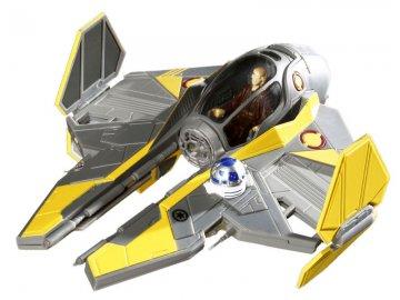 Anakin´s Jedi Starfighter **easykit pocket** · RE 06720 ·  Revell
