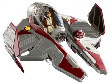 Obi-Wan´s Jedi Starfighter **easykit pocket** · RE 06721 ·  Revell