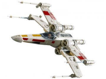 X-Wing Fighter **easykit pocket** · RE 06723 ·  Revell
