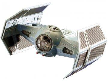 Darth Vader`s Tie Fighter **easykit pocket** · RE 06724 ·  Revell