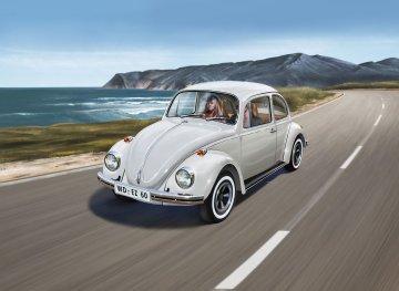 VW Käfer · RE 07681 ·  Revell · 1:32