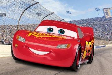 Lightning McQueen · RE 07813 ·  Revell · 1:25