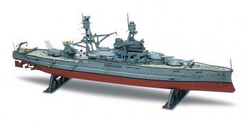 USS Arizona Battleship · RE 10302 ·  Revell · 1:426