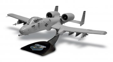 A-10 Warthog · RE 11181 ·  Revell · 1:72