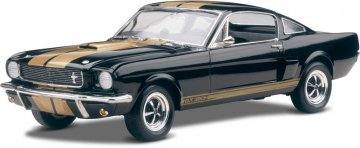 1966 Shelby GT350H · RE 12482 ·  Revell · 1:24