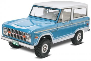 Ford Bronco · RE 14320 ·  Revell · 1:25