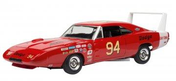1969 Dodge Charger Daytona · RE 14413 ·  Revell · 1:25