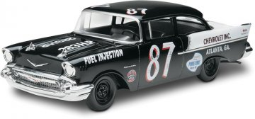 1957 Chevy Black Widow 2 in 1 · RE 14441 ·  Revell · 1:25