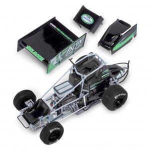 Indy Race Parts #71 Joey Saldana · RE 14444 ·  Revell · 1:24